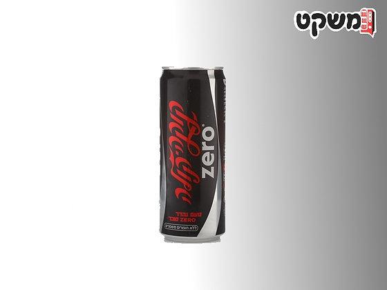 קוקה קולה - זירו