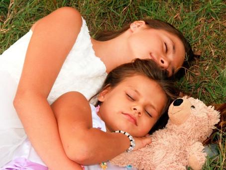 Quels liens entre sommeil et alimentation ?