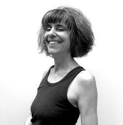 L'auteure Marcella