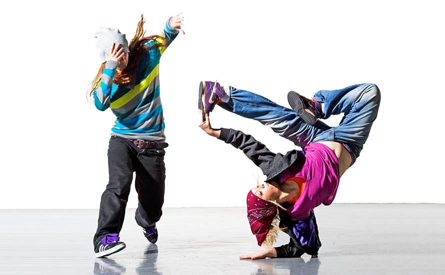 kids dance hip hop