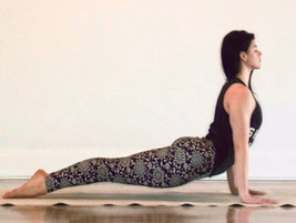 Two Powerful Mind Body Workouts to fight COVID19
