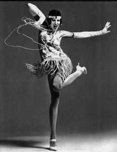 charleston dancer 1920s