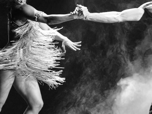 2018 Dance Resolutions to Make and Keep