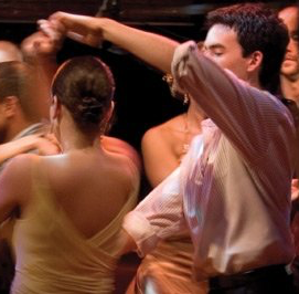 The Enduring Allure of Salsa Dance