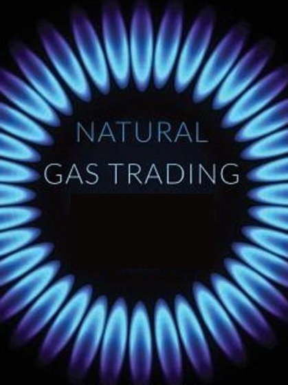 Wholesale trading of gas in Romania