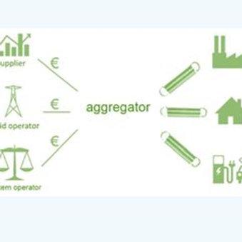 Reguli tehnice si comerciale pentru Agregatori