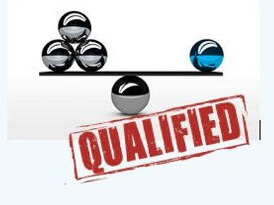Calificarea furnizorilor de servicii de echilibrare