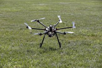 GO! Hexacopter