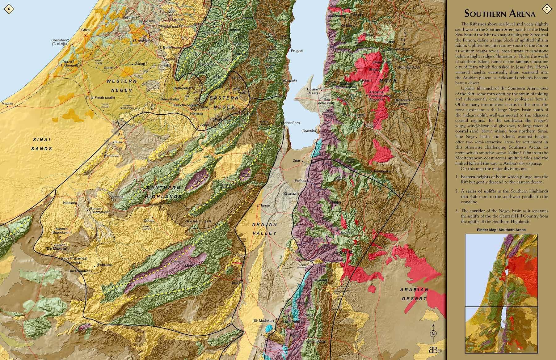 6-7 SA Rocks&Soils