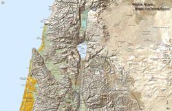 10-11 Galilee,Golan,Jezreel,LowerGilead.