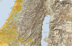 18-19 Philistia,Judah,Rift,Moab