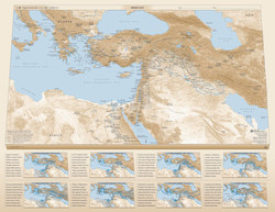 RSMap1: Middle East