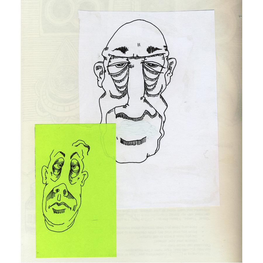 Faces, Home Depot
