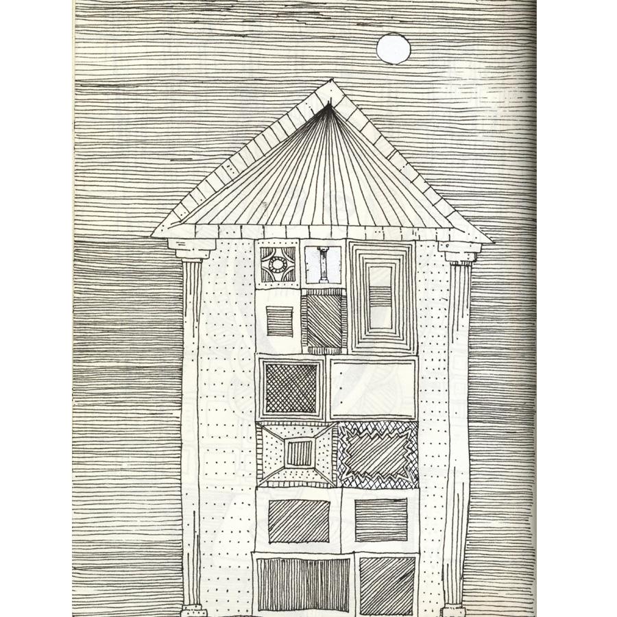 Woodcut 7
