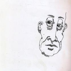 Face, LA Red Line