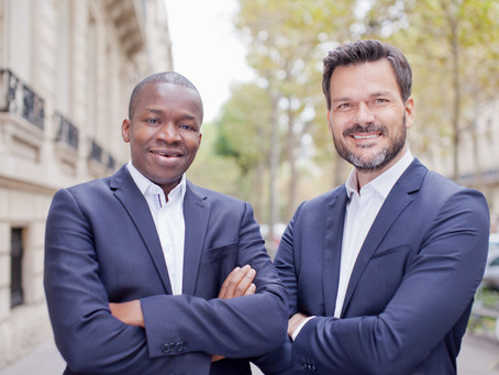 Partech Ventures launches a major VC fund dedicated to digital champions with Pan‐ African ambitions