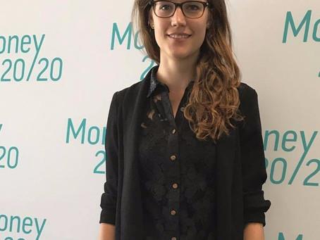 Money2020: Alice Newton-Rex, WorldRemit's VP of Product