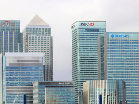 Innovation: building trust in the financial sector