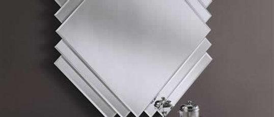 Espelho NEW ART 80 x 80cm - Cód. 000007