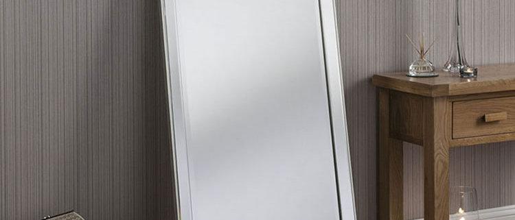 Espelho Classico ART 100 x 40cm..Cod. 000033