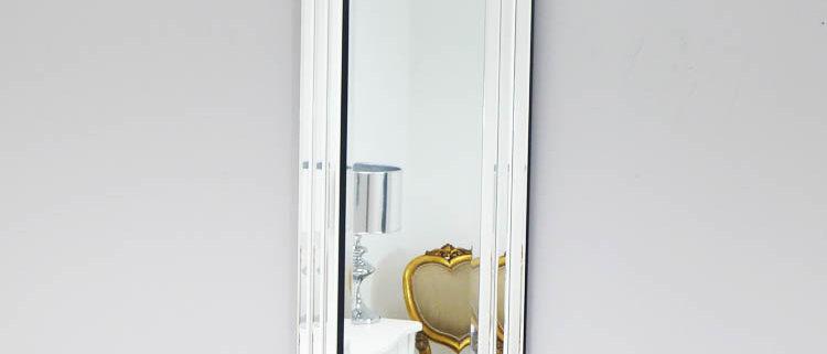 Espelho TALL SQUARE 140 x 70cm. Cód. 000069