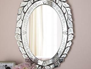 Espelho Veneziano, tudo que precisa saber antes de comprar.