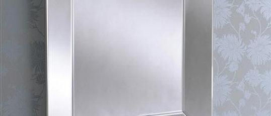 Espelho modelo quadro 80 x 80cm - Cód.. 000071