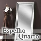 Edecorado Espelho Quarto em São Paulo