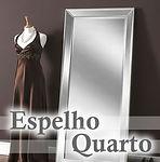 Edecorado Espelho Quarto em São Bernardo do Campo