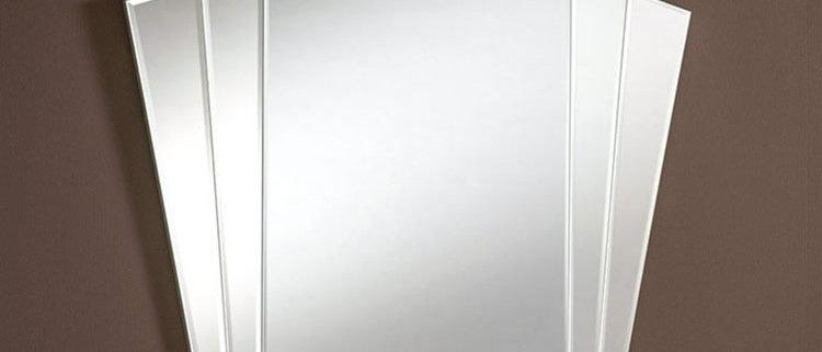 Espelho Classico VINTAGE 50 x 50cm. Cód. 000030