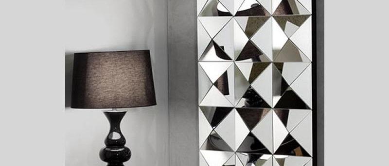 Espelho TITAN 60 x 120cm. Cód. 000083