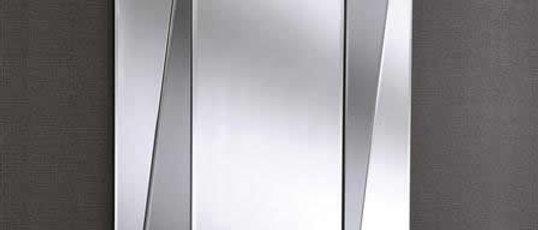 Espelho PRISMA 80 x 60cm - Cód. 000011