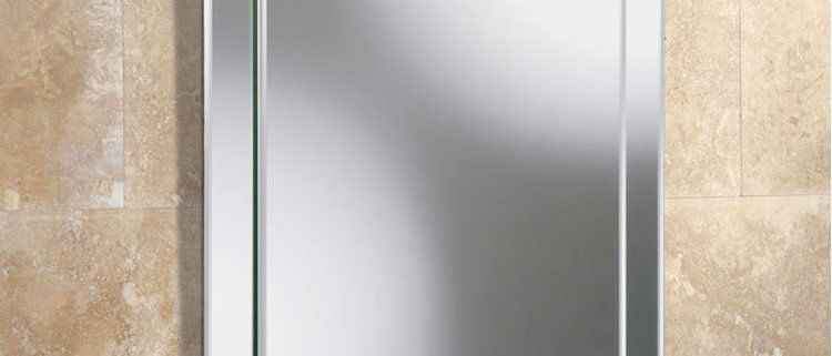Espelho EMMA 80 x 60cm - Cód. 000013