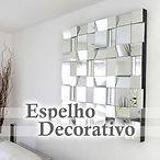 Edecorado Espelho Decorativo em São Paulo