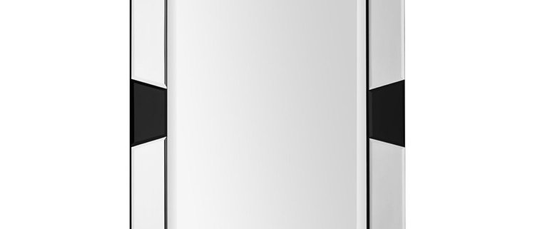Espelho Beverly Hills 120 x 80cm - Cód. 000015