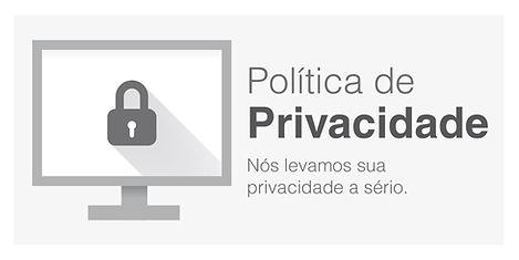 Politica de Privacidade eDecorado