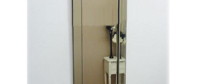 Espelho FRAMED 120 x 50cm - Cód. 000014