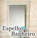 Edecorado Espelho Banheiro em São Paulo