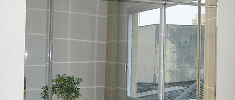 Espelho NINETY 80 x 100cm. Cod. 000102