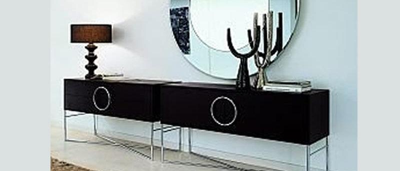 Espelho DOUBLE CIRCLE 60cm. Cód. 000108