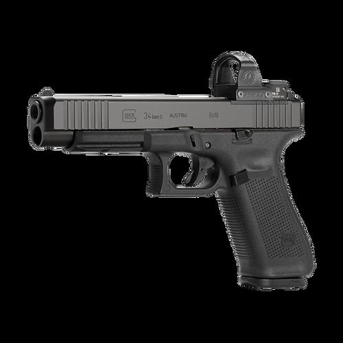 G34 MOS - 9mm