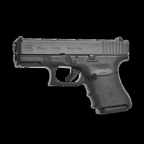 G29 - 10mm