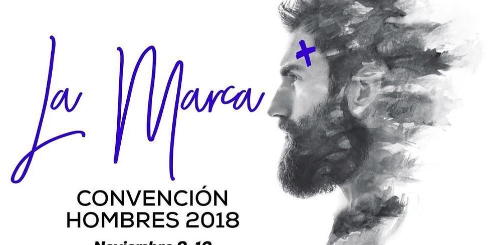 Men's Convention