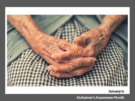 Reflexology and Dementia
