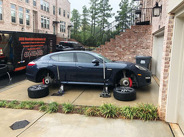 atlanta 24 hour mobile tire service