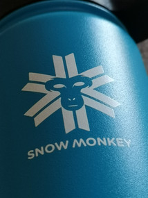 Snežena opica