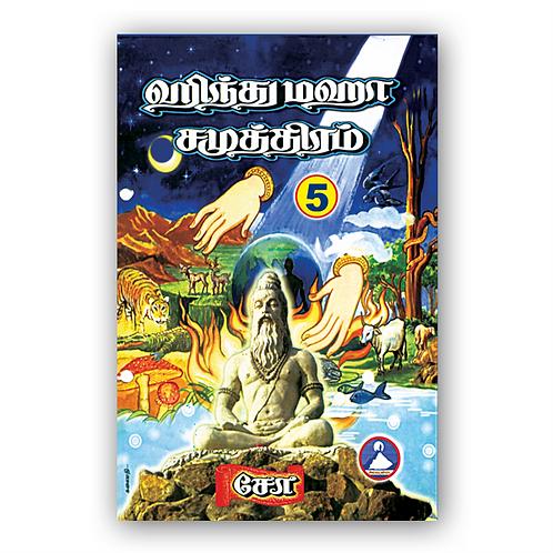 ஹிந்து மஹா சமுத்திரம் - 5
