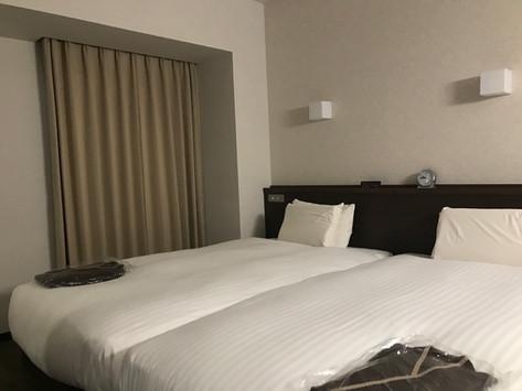 ABホテル各務原