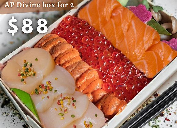 AP Divine Box