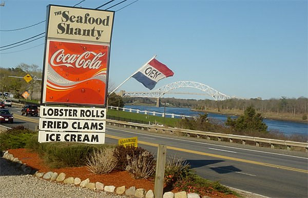 The Seafood Shanty